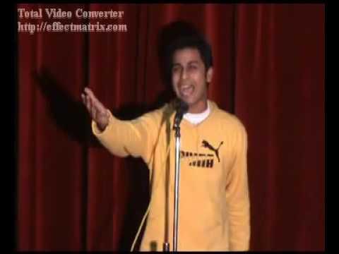 Raghveer Boli Comedy On Gurdas Maans Heer with many Punjabi...