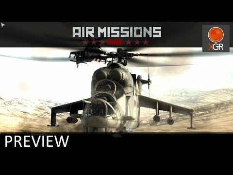 Air Missions HIND - Xbox One