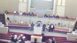 pastor monroe pt 1 Video - October 25, 2009, 10:22 AM