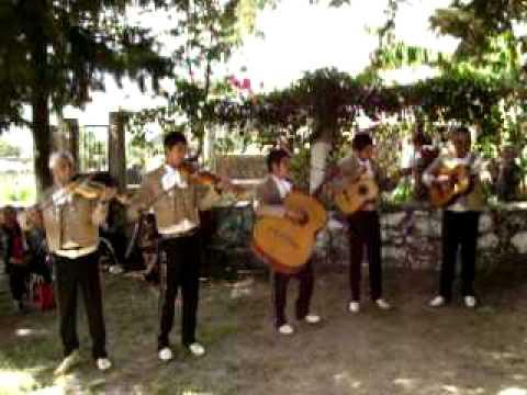 fiestas puruagua, guanajuato 13/02/2010