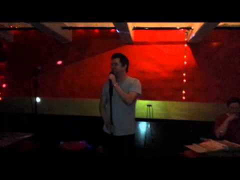 Generikb Sings Karaoke - loser By Beck  Gamescom 2014 video