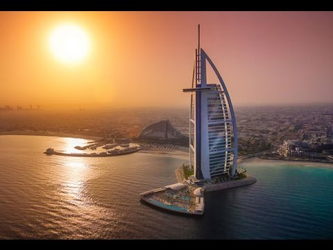DUBAI Oriental Chillout Lounge Music {Deluxe & Sophisticated}
