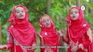 বাংলা ইসলামিক গান Dekha গর্ত সালাম কোরো সালাম Holo Valo Thakar Dowa