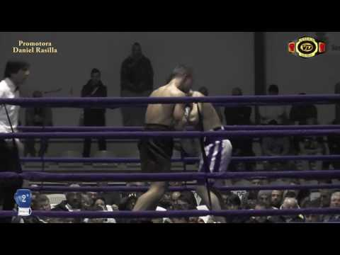 Bruno Ortega vs Jorge Vallejo