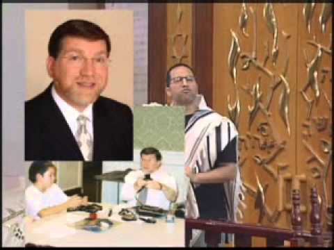 Young Israel of Century City Rap Music Video