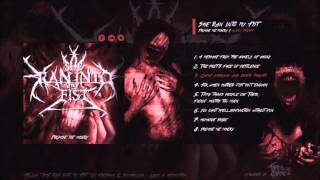 ► She Ran Into My Fist - Promise Me Misery  [Exclusive Full Album Stream] Uk Deathcore 1080p HD