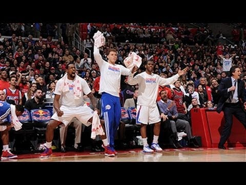 NBA Nightly Highlights: December 30th