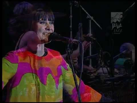 Swing Out Sister you On My Mind Live At Java Jazz Festival 2009 video