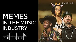 Lil Nas X, The Boyboy West Coast & The Future Of Memes In The Music Industry | For The Record
