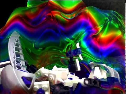 Hadrix Gets Stoned (Green Screen Test) thumbnail