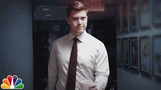 Is Colin Jost Fit to Host the 70th Emmy Awards?