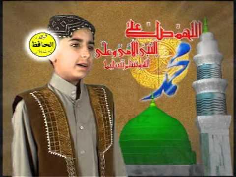 Pashto Naat(shin Gombat Alla Mulla) By Sohail Ahmad video
