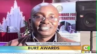 Burt Awards 2013 - Citizen TV