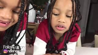 Fake Nails game!  Kids Makeup Fail