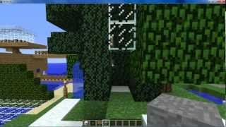 Обзор плагина: ChatManager 1.7.2 Minecraft - YouTube