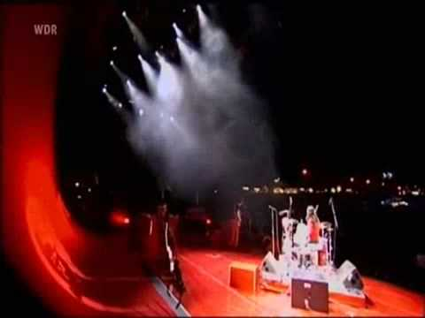 Thumbnail of video The White Stripes Live @ Rock Am- Wasting My Time