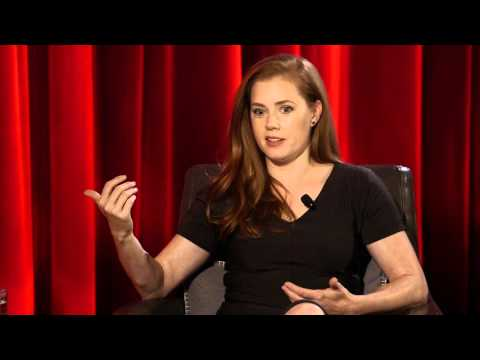 The Hollywood Masters: Amy Adams