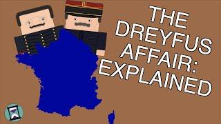 The Dreyfus Affair: Explained (Short Animated Documentary)