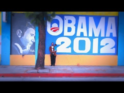 Psy - Gangnam: Vote Obama Style (OFFICIAL Spoof) by A.P.T. 강남스타일