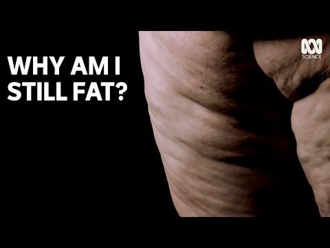 Why am I still fat?