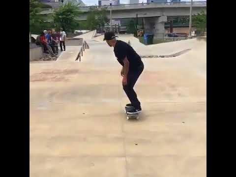 Throw back at grant with @chazortiz missing them summer days 🌞🌞   Shralpin Skateboarding