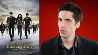 The Twilight Saga: Breaking Dawn � Part 1 - The Twilight Saga: Breaking Dawn part 2 movie review