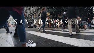 SAN FRANSISCO TRAVEL VIDEO