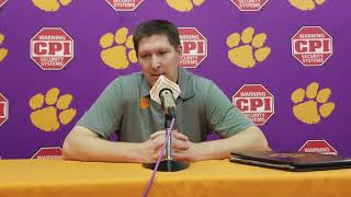 Brad Brownell previews game at FSU