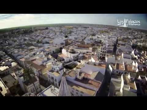 VIDEO TURÍSTICO LOS PALACIOS Y VILLAFRANCA 2015