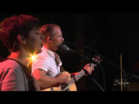Brian Johnson & Kalley Heiligenthal - You Are Good - From A Bethel TV Worship Set