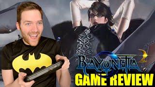 Bayonetta 2 - Game Review