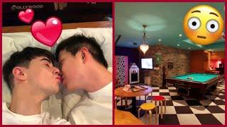NOTTE BOLLENTOSA al LOVE MOTEL coreano !!!