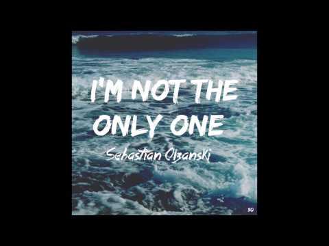 Sam Smith - I'm Not The Only One - Cover by Sebastian Olzanski (Teaser)