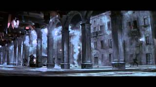 The League of Extraordinary Gentlemen (2003) - Official Trailer