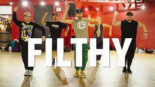Download Lagu FILTHY - Justin Timberlake | Choreography by Alexander Chung Gratis STAFABAND