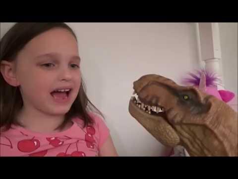 """My Pet Poop Emoji Is Alive! """"Annabelle & Victoria Toy Freaks"""""""