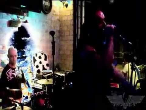 VROCKS - No more tears - Ozzy Osbourne (Quina Bar - 21-12-2012)