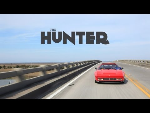 Ferrari 328 GTS & Porsche 914 - Prizes Of The Hunter
