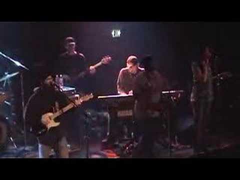 Groundation-Bob Marley Tribute-No Woman No Cry-Feb.6, 2008