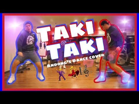 DJ Snake Taki Taki ft. Selena Gomez, Ozuna, Cardi B.- Dance Cover #Dance #Takitaki #zumba #pinoy MP3