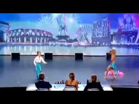 Niños bailarines *-*