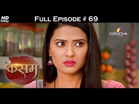 Kasam - 9th June 2016 - कसम - Full Episode thumbnail