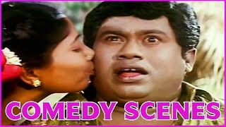Tamil Comedy Scenes | Senthil And Goundamani Comedy Scenes | Tamil Best Comedy Scenes