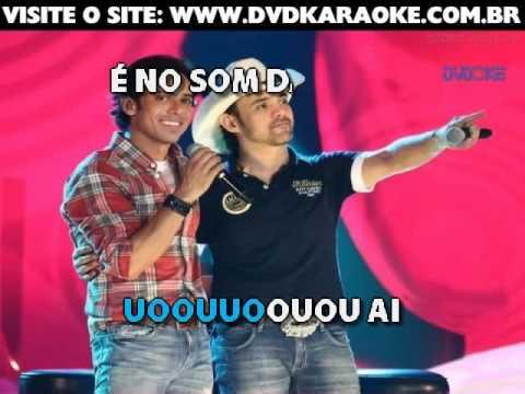Guilherme & Santiago   Jogado Na Rua