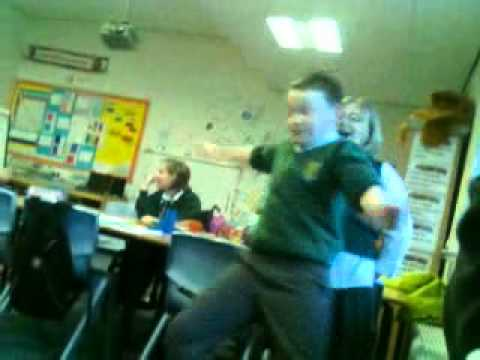 In School Xxx video