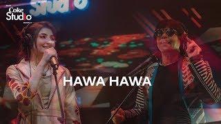 Hawa Hawa Gul Panrra  Hassan Jahangir Coke Studio