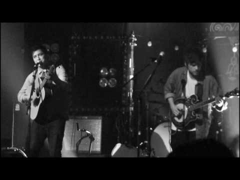Mumford & Sons : Untitled (new song) : Brighton Corn Exchange 12 March 2010