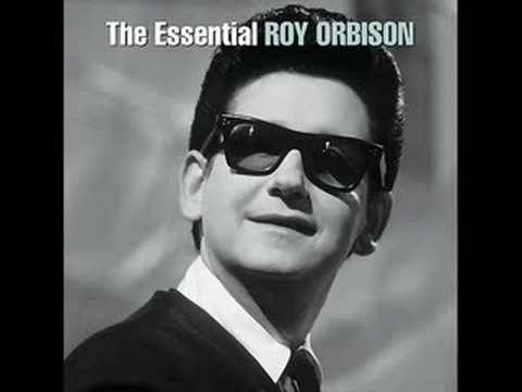 Roy Orbison - Darkness