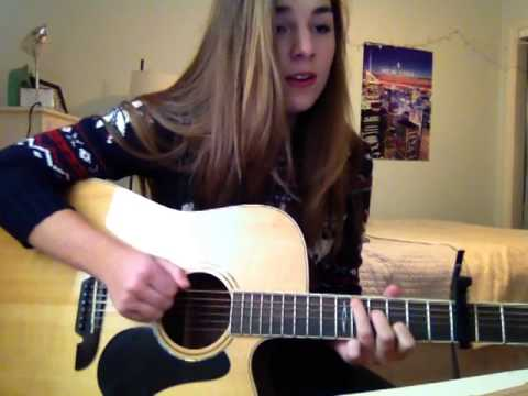Blank Space (cover)