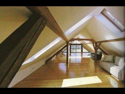 Hellend dak maken